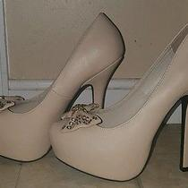 Charlotte Russe Shoes Size 8 Photo
