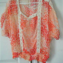 Charlotte Russe Top Large Photo