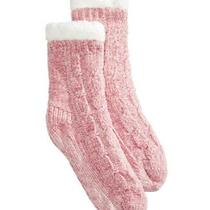 Charter Club Womens Chenille Slipper Socks Photo