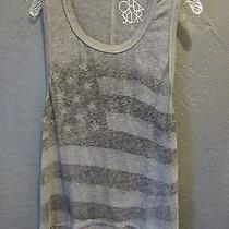 Chaser American Flag Top Photo