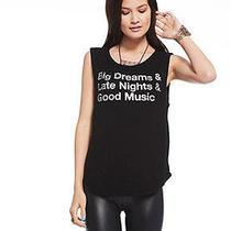 Chaser Big Dreams Tank  Photo