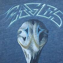 Chaser Eagles Vintage Shirt