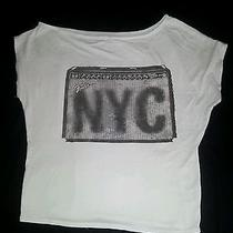 Chaser Fender Nyc Top Sz Xs Photo