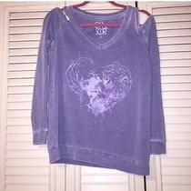 Chaser La Purple Top Photo