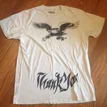Chaser Mickey Avalon Tattoo Tour Shirt Tshirt Large Blazed and Confused Photo