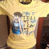 Chaser Shirt Size Medium Fred Dont Tell My Mom I Lost My Pills Photo