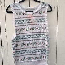 Chaser Tribal Tank Urban Outfitters Forever 21 Retails 40 Photo