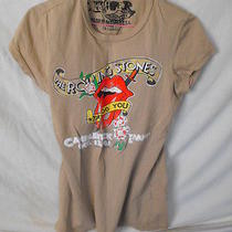 Chaser Women's Rolling Stones Shirt Photo