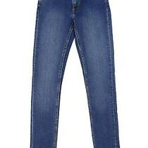 Cheap Monday New Womens Size 25x32 High Waist Skinny Stretch Jeans 185 031 Photo