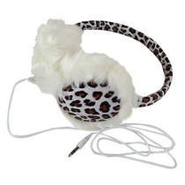 Cheetah Chaser Headphone Ear Warmers (Em1207) Photo