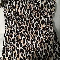 Cheetah Print Corset  Photo