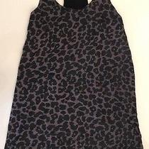 Cheetah Print Racerback Tunic Photo
