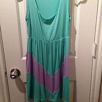 Chevron Boutique Dress Forever 21 Tobi Asos Lulus Nasty Gal Photo