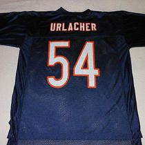 Chicago Bears 54 Brian Urlacher Jersey (Mens Large) (New With Tag) Photo
