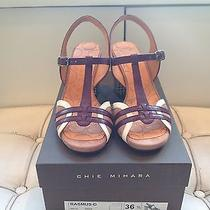 Chie Mihara Sandals New With Box Photo