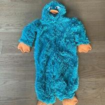 Child Children Costume Halloween Parker the Platypus Size Small (Suit 4 / 5) Photo