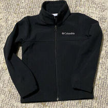 Childs Unisex Columbia Full Front Zip Jacket-Size Xs Photo