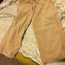 Children's Carhartt Pants Size 5 Photo