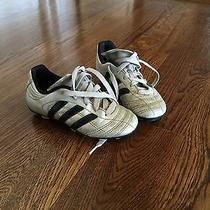 Children's Cleats  - Adidas Size 11.5 Photo