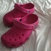 Children's Crocks Photo
