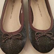 Children's Gap Sparkle Dress Shoes Photo