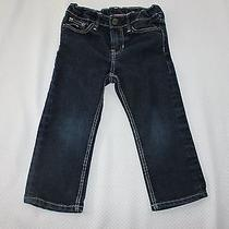 Children's h&m Blue Jeans 2y Photo