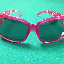 Children's Hello Kitty Sunglasses Photo