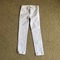Children's Joe's Children White Jeans Size 14 Photo