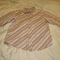 Children's Kenneth Cole Shirt Size 5 Photo