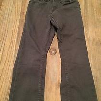 Children's Levi's Dark Gray Jeans Photo