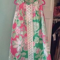 Children's Lilly Pulitzer Dress-Size 7 Photo