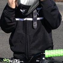 Children's Puma Zippered Warm-Up Jacket  Photo