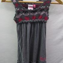 Children's Roxy Sweater Dress Photo