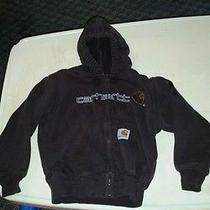 Children's Size 3t Carhartt Coat Photo
