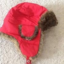 Children's Trapper Hat Photo