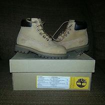 Children Timberland Boots Photo