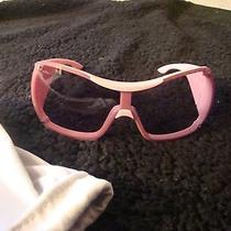 Childrens Authentic Pink Dior Sunglasses New in Box Photo