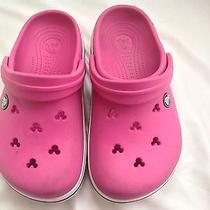 Childrens Crocs Photo