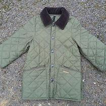 Childrens Extra Small D336 Liddesdale Quilt Jacket  Photo