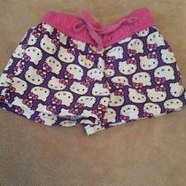 Childrens Hello Kitty Swimshorts Photo