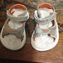Childs Columbia Water Sandals Size 7 Photo