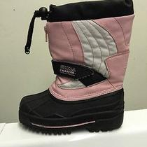 Chill Chasers Girl Snow Boots Photo