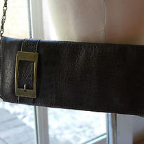 Chinese Laundry Faux Leather Cross Body Bag Shoulder Bag Clutch 6
