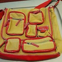 Chinese Laundry Messenger Bag  Photo