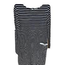 Chinti and Parker Dress Size M 100% Organic Cotton Photo