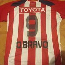 Chivas Jersey Reebok O.bravo Photo