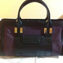 Chloe Alice Handbag With Strap. Authentic Great Valentine Gift Orig 2150 Photo