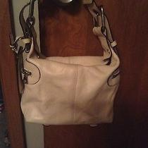 Chloe Authentic Hobo Camera Bag Purse From Collections by Phoebe Philo Beige  Photo