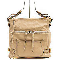 Chloe Beige Paddington Bag Photo