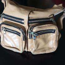 Chloe Beige Shoulder Bag Photo